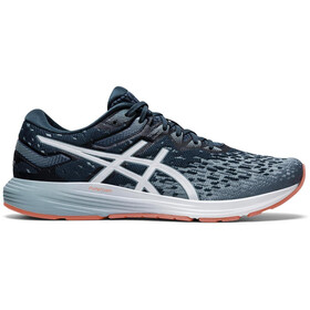 asics DynaFlyte 4 Schuhe Herren light steel/white